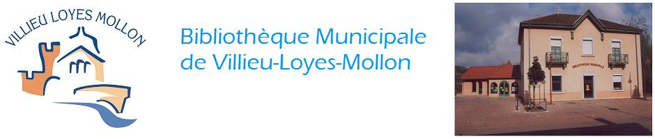 Bibliothèque Villieu Loyes Mollon